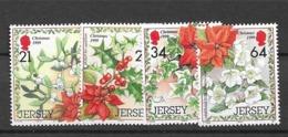 1999 MNH Jersey Postfris** - Pflanzen Und Botanik