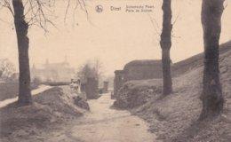 Diest - Sichemsche Poort - Diest