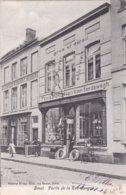 Diest - Partie De La Rue Longue - Diest