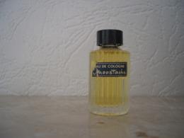Miniature Rochas Moustache EDC - Miniature Bottles (without Box)