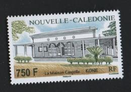 W28 Nouvelle Calédonie 2014 °° Caujolle 1216 - Nuevos