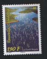 W28 Nouvelle Calédonie 2014 °° Paysage Forêt Noyée 1220 - Nuevos