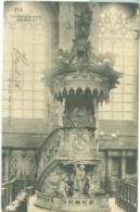 Hal 1904; La Chaire De Vérité (dans Elise N.D.) - Voyagé. (Nels - Bruxelles) - Halle