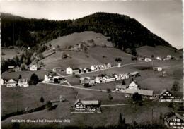 Dicken (Togg.) Bei Degersheim (SG) (31903) * 10. 9. 1965 - SG St. Gallen