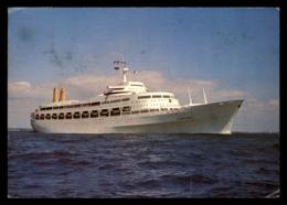Ferry - Canberra - Traghetti