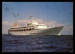 Ferry - Canberra - Ferries