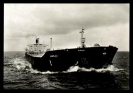 M/T Wangli, Jörgen P Jensen Rederi, Norway - Petroleros