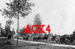 VERREBROEK 1917 Beveren Waas Flandern Dodendraad Grens Nederland Antwerpen - Krieg, Militär