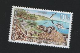 W28 Nouvelle-Calédonie 2014 °° 1214 Lagons Faune - Nuevos