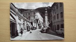 VENETO TREVISO CARTOLINA DA VALDOBBIADONE FORMATO GRANDE - Treviso
