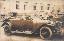 CPA Automobile - Passenger Cars