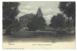Z06 - Assche - Parc Et Château De Waerebeek - Asse