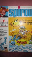 Magazine SPIROU N° 1793. Année. 1972. - Spirou Magazine