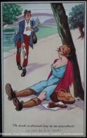 Illustrateur Balanche: Humour Alcoolisme Femme Humor Alcoholism Women - Santé