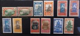 Importante Collection Colonies - Séries Coloniales - Grande Majorité ** - Plus De 2900 € De Cote Yvert - France (ex-colonies & Protectorats)