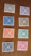 1716             HAUT  SENEGAL   NIGER  TAXES  8/15   00000000000000000000000000000 - Haut-Sénégal Et Niger (1904-1921)