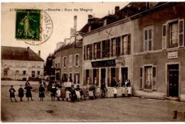 Isle Sur Le Doubs - Rue Du Magny - Isle Sur Le Doubs