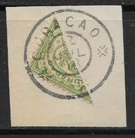 Curacao 1918 NVPH 72a - Curaçao, Antilles Neérlandaises, Aruba