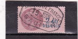 T.F.S.U N°129 - Revenue Stamps