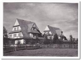 Zakopane, Pensjonat Orbisu Orawa - Polen