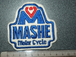 ECUSSON TISSUS  MASHE   MOTOR CYCLE - Motos