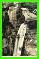 SYDNEY, AUSTRALIE - HEAD OF BELMORE FALLS - SERIES 32, MOSS VALE - KERRY - - Sydney