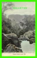 SYDNEY, AUSTRALIE - UNDER EVAN'S LOOK OUT - SERIES 71, BLACKHEATH - KERRY & CO - - Sydney