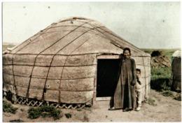 KALGAN (Zhangjiakou) Chine, 18-21 Juillet 1912. - Mongolia
