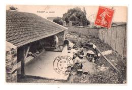 Piscop Le Lavoir - Autres Communes