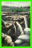 SYDNEY, AUSTRALIE - FALLS, WATTAMOLLA - SERIES 47, NATIONAL PARK - KERRY & CO - - Sydney