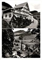 """Ebersol Bei Mogelsberg (Togg.) - Restaurant Zum """"Schäfli"""" (27721) - SG St. Gallen"""