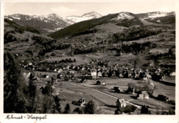 Ebant-Kappel - SG St. Gallen