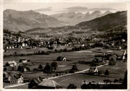 Ebant-Kappel Mit Churfirsten (20923) - SG St. Gallen