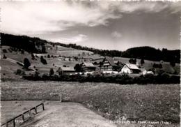 Schöftenau Bei Ebnat-Kappel (Togg.) (23145) - SG St. Gallen