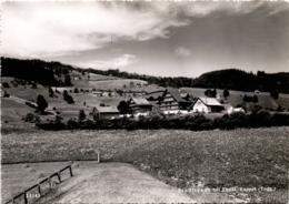 Schöftenau Bei Ebnat-Kappel (Togg.) (23145) (b) - SG St. Gallen