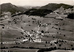 Flugaufnahme Mühlrüti SG (Toggenburg) (004/3) * 14. 8. 1965 - SG St. Gallen