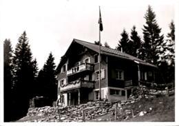 "Naturfreunde Ski- U. Ferienheim ""Stotzweid"" (Tanzboden) (1) - SG St. Gallen"