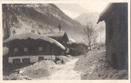 Kt 847 / St. Anton A. Arlberg - St. Anton Am Arlberg
