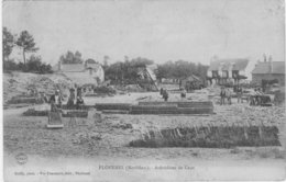 Ploërmel- Ardoisières De Caux - Ploërmel
