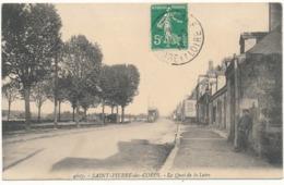 SAINT PIERRE DES CORPS - Le Quai De La Loire - Andere Gemeenten