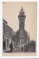 CP 59 WARGNIES LE GRAND La Rue De L'église - France