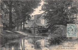NEUVILLY (59) - Pont Et Moulin De La Maladrerie - France