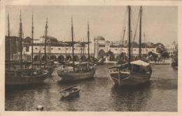 4544 Rhodes Rodi Il Mercato - Greece