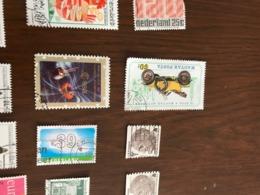 GUINEA L' ESA - Stamps