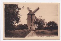 CP 44 DERVAL Le Moulin Du Thu - Derval