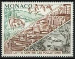 TIMBRE MONACO - 1972 - Nr 881 - NEUF - Monaco