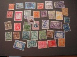 Old Stamps Very Old - Briefmarken