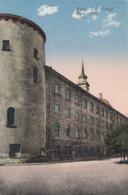 RIGA , Latvia , 1900-10s ; Das Schloss - Lettonie