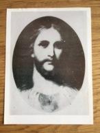 Dit Is Het Ware Gelaat Van Jezus Mexico Pater Pio D.M.V.K. - Devotieprenten