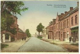Eeklo. Chaussée De Gand. Gentse Steenweg. Gentschesteenweg. - Eeklo